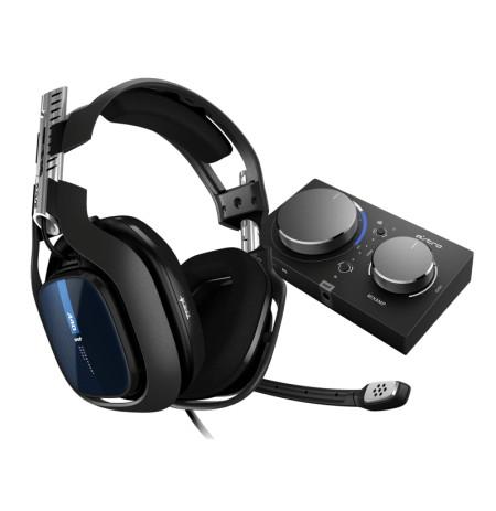 Astro A40 TR peakomplekt + MixAmp Pro TR | PS4/PS5, PC, Mac