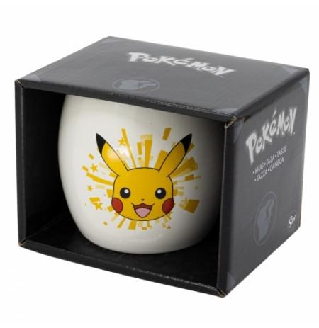 Pokemon Pikachu keraamiline kruus (384ml)