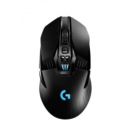 LOGITECH G903 LIGHTSPEED EWR2 juhtmevaba hiir | 25600 DPI