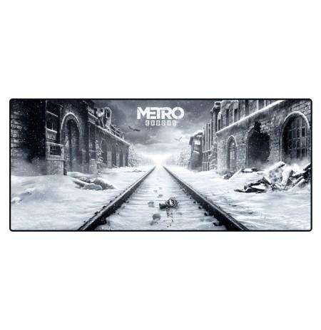 Metro Exodus Winter hiirematt l 800x350x3mm