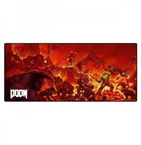 Doom Retro hiirematt l 800x350x3mm