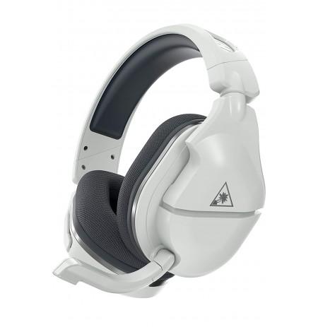 Turtle Beach Stealth 600 Gen 2 (Valged) juhtmevabad kõrvaklapid | PS4 & PS5