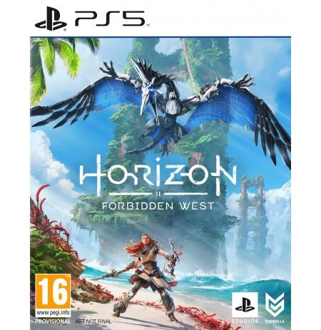 Horizon Forbidden West + Preorder Bonus