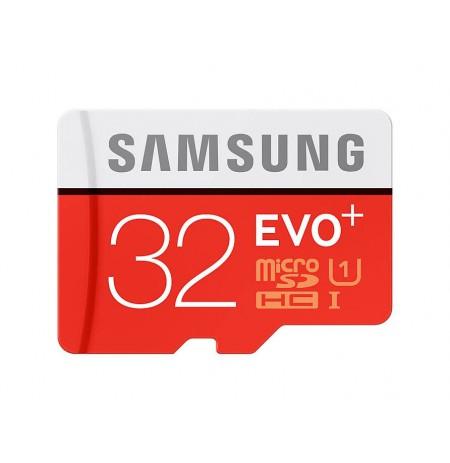 Mälukaart Samsung MicroSDXC Evo + 32GB