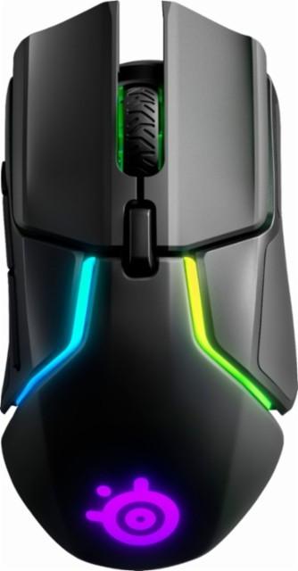 SteelSeries Rival 650 juhtmevaba optiline hiir  l  12000 DPI