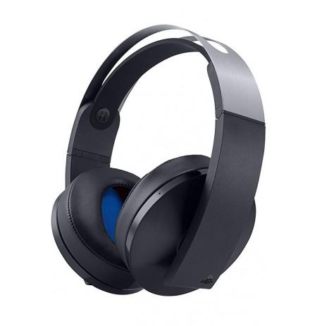 Sony PlayStation 4 Platinum juhtmevabad kõrvaklapid