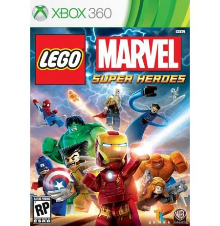 LEGO Marvel Super Heroes Classics X360