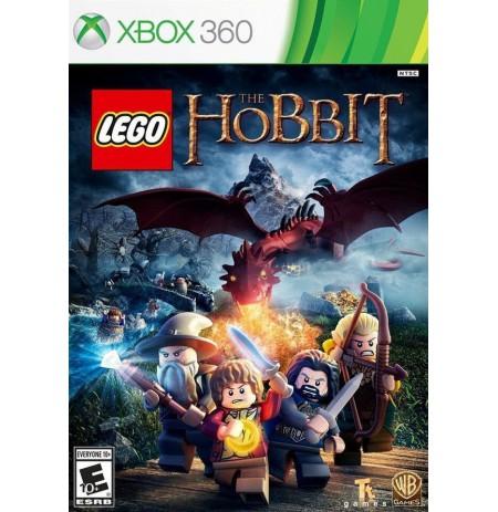 LEGO The Hobbit Classics X360