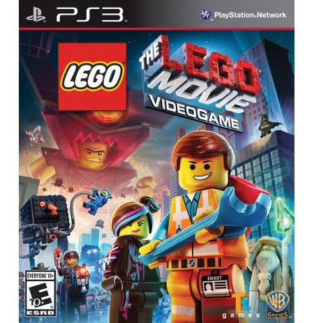 LEGO Movie Videogame Essentials